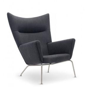 CH445 Wing Chair lænestol