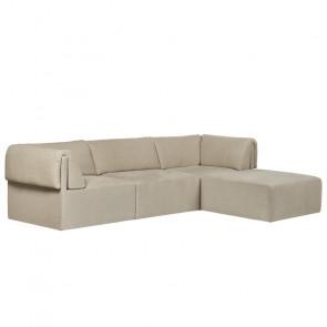 GUBI Wonder sofa - Chaiselong