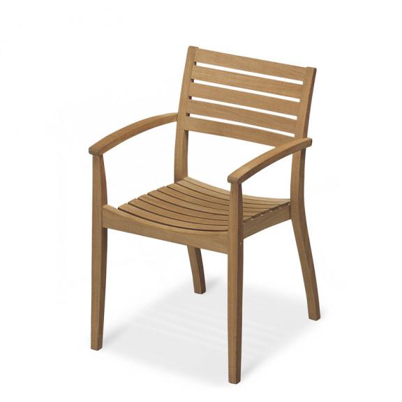 Skagerak Ballare stol