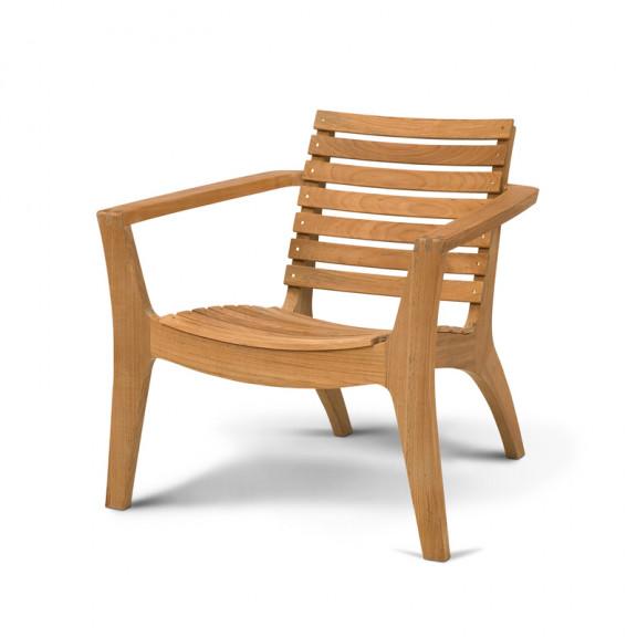 Skagerak Regatta Lounge stol