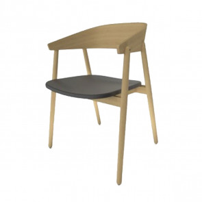 AC2 polstret stol
