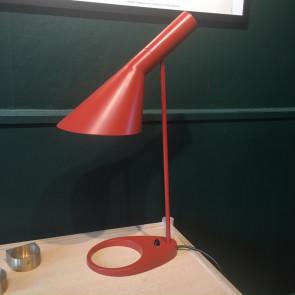 Udstillingsmodel - AJ bordlampe