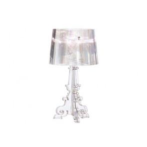 Bourgie bordlampe - Krystal klar