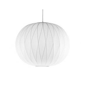 Bubble lamp - Criss Cross Ball
