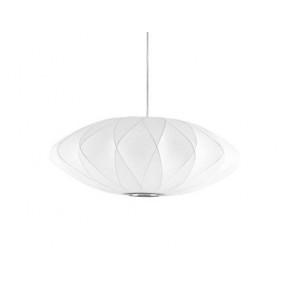 Bubble lamp - Criss Cross Saucer