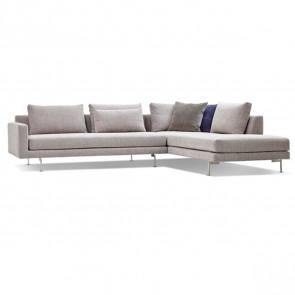 Chaiselong sofa billig