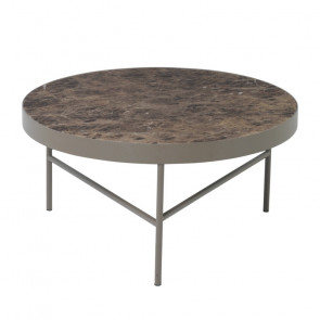 Ferm Living Marble Coffee Table