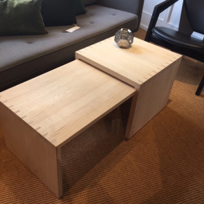 Udstillingsmodel - Full House sofabord