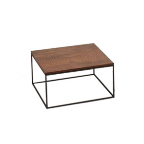 Log table sofabord