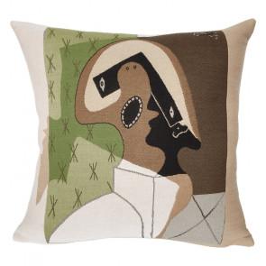 Picasso - Harlequin