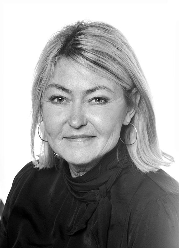 Gitte Rønnest