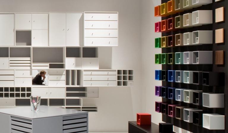 Lagersalg Af M?bler: Billige møbler på lagersalg interiør op ...